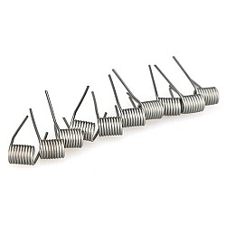 Ready Coils