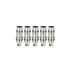 Spares for atomizers