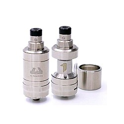 Repairable Atomizer