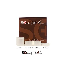 Spare parts for SQuape A[rise]