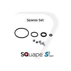 Spare parts for SQuape S[even]