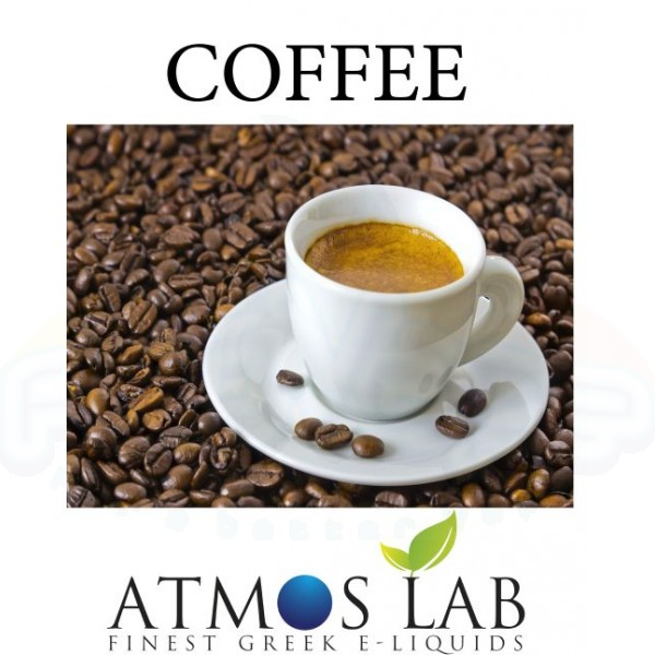 ATMOS LAB COFFEE FLAVOR