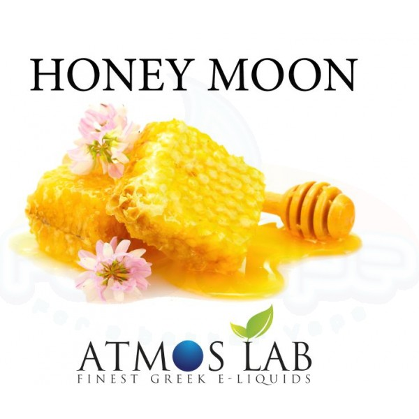ATMOS LAB HONEY MOON FLAVOR