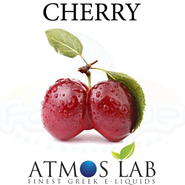 ATMOS LAB CHERRY FLAVOR