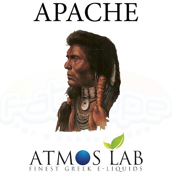 ATMOS LAB APACHE FLAVOR