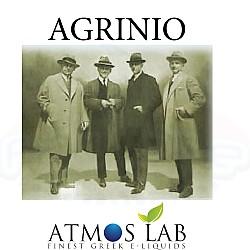 ATMOS LAB AGRINIO FLAVOR
