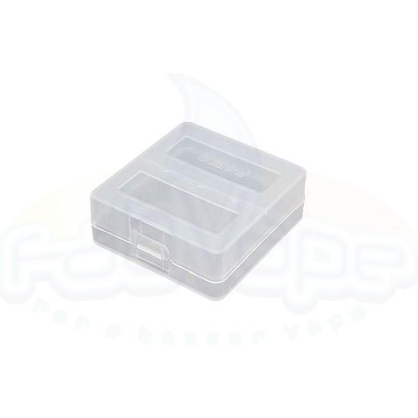 Κουτάκι Soshine για μπαταρίες 18500