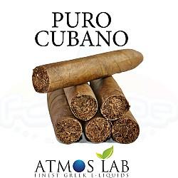 ATMOS LAB PURO CUBANO FLAVOR