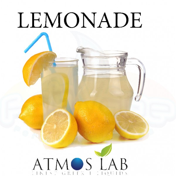 ATMOS LAB LEMONADE FLAVOR