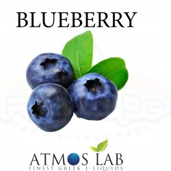 ATMOS LAB BLUEBERRY FLAVOR