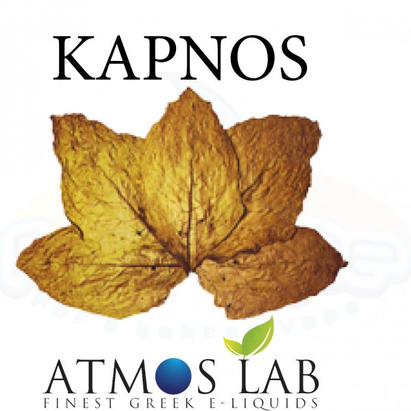 ATMOS LAB KAPNOS FLAVOR