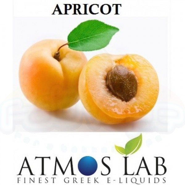 ATMOS LAB APRICOT FLAVOR
