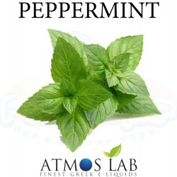 ATMOS LAB PEPPERMINT FLAVOR