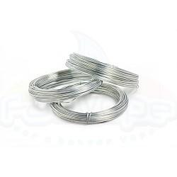 Σύρμα χωρίς αντίσταση Pure Nickel 99.99%