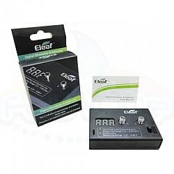 Digital Ohmmeter & Voltmeter