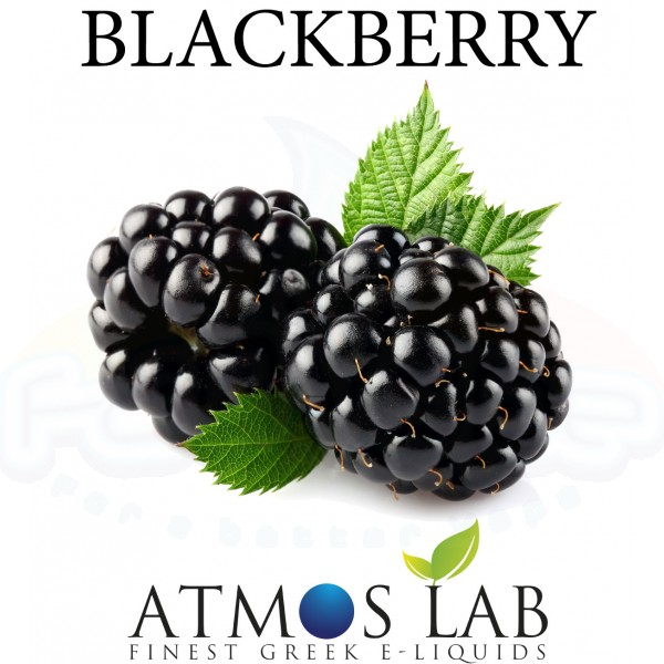 ATMOS LAB BLACKBERRY FLAVOR