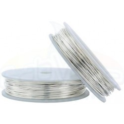 Wire NI200 Hard (99,6% Nickel)