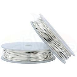 Wire NI200 Hard (99,6% Nickel)