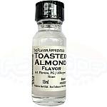 TPA - Toasted Almond 15ml
