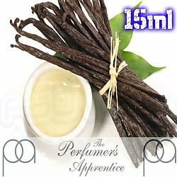 TPA -  Vanillin 10% PG 15ml