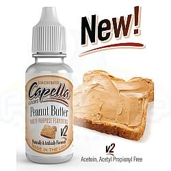 Capella Peanutbutter V2
