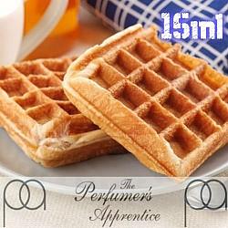TPA - Belgian Waffle 15ml