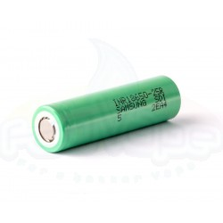 Battery Samsung INR18650 25R 2500mAh