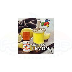 FlavourArt - Άρωμα Lemon Sicily