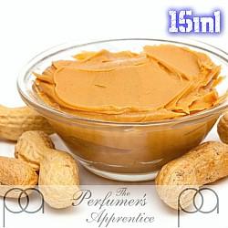 TPA -  Peanut Butter 15ml