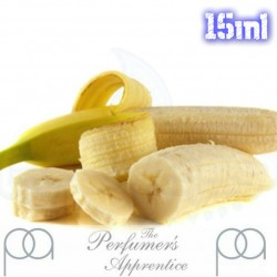 TPA -  Ripe Banana 15ml