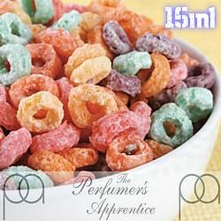 TPA - Fruit Circles 15ml