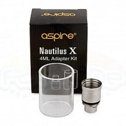 Aspire Nautilus X / XS 4ml Adapter Kit