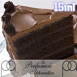 TPA - Double Chocolate Clear 15ml