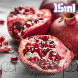 TPA - Pomegranate 15ml