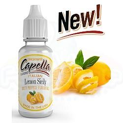 Capella Italian Lemon Sicily