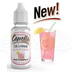 Capella Pink Lemonade