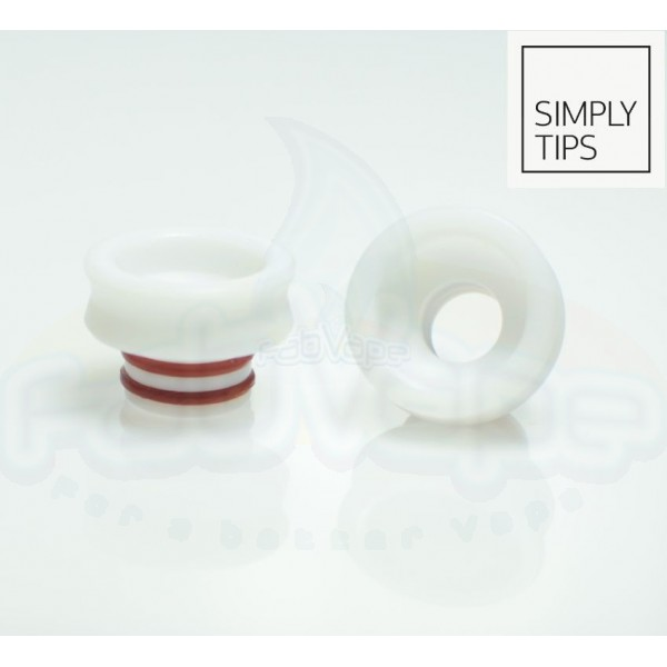 Drip Tip Simply 4 Teflon
