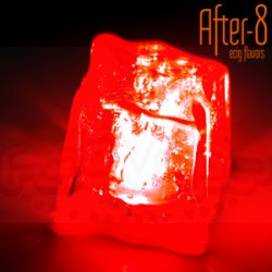 After-8 - Red ice 10ml