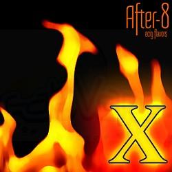 After-8 - Smoke X 10ml
