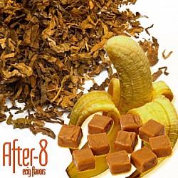 After-8 - Smokey banana 10ml