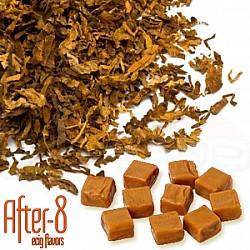 After-8 - Smokey caramel 10ml