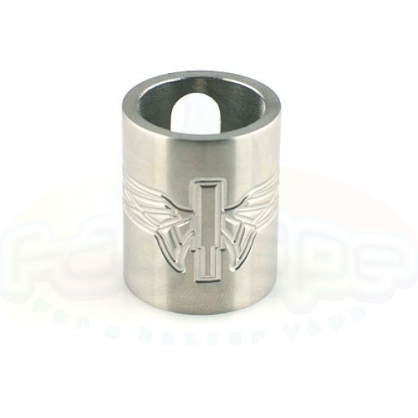 Tilemahos Armed - Armor 23mm Inox Matt