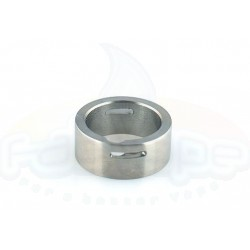 Tilemahos Armed - AD ring 23mm Inox Shined