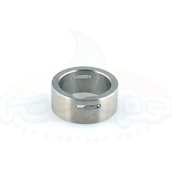 Tilemahos Armed - AD ring 23mm Inox Matt