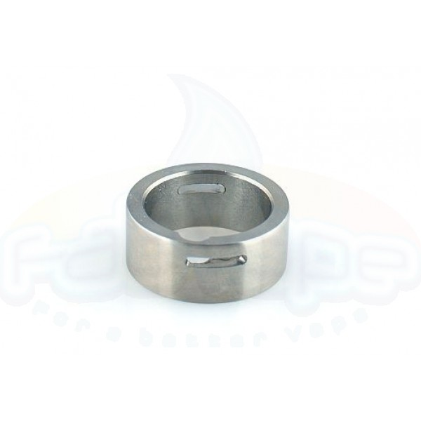 Tilemahos Armed - AD ring 22mm Inox Shined