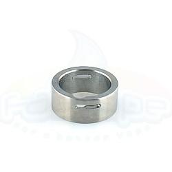 Tilemahos Armed - AD ring 22mm Inox Matt