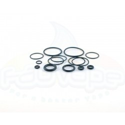 Ithaka - Set of replacement o-rings