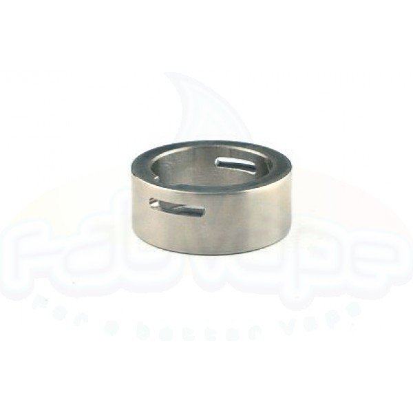 Tilemahos V2/X1 - AD ring 21mm Inox Shined