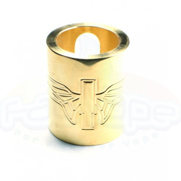 Tilemahos Armed - Armor 23mm Brass Shined