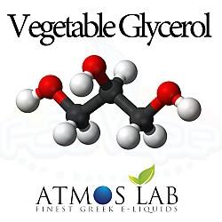 ATMOS LAB - Καθαρή Βάση VG 100ml / 0mg